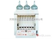 HCXC-06粗纤维测定仪生产厂家