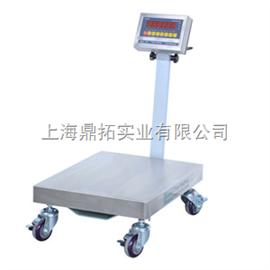 TCS-DT移动式电子台秤