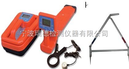 TT-2300瑞德TT2300型地下管线探测仪厂家新款 价格 参数 资料 图片