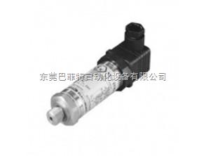 HYDAC压力传感器 现货 HDA4744-A-016-000