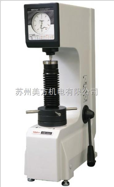 963-231日本三丰表面洛氏硬度机HR-320MS