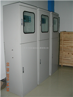 FY-7011高炉煤气\转炉分析系统