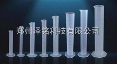 2000ml教学实验用器皿塑料量筒/大专院校实验用器皿塑料量筒