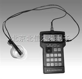 JC16-WH-2002便携式绝缘子智能盐密测定仪 电导率附盐密度测量仪   自动型盐密测定仪