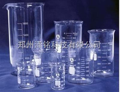 5ml低型烧杯/黑龙江化验室低型烧杯