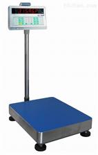 A6P50千克带打印电子台秤