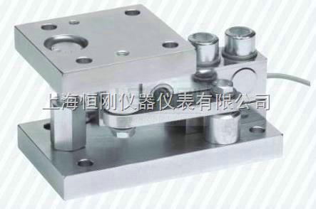 分量监测碳钢称重控制模块