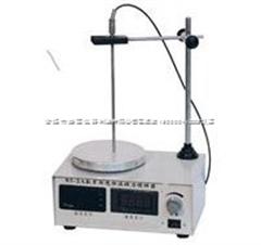 数显恒温磁力搅拌器85-2A