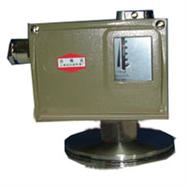 D501/7D-防爆型压力控制器-上海自动化仪表四厂