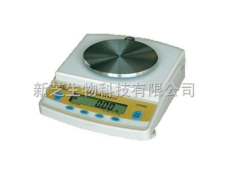 上海良平电子天平JY10002