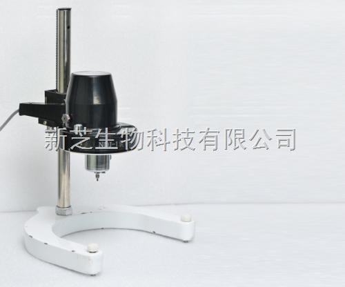 上海精科旋转式粘度计NDJ-1