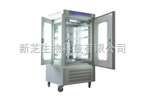 供应上海新苗产品GZX-300BSH-Ⅲ光照培养箱