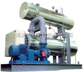 防爆导热油循环电加热系统