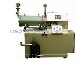 SW15-45L-卧式砂磨机原理、实验室卧式砂磨机报价