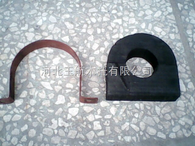 方圆空调垫木 空调木码 48型