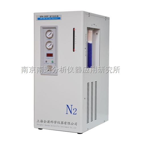 QPN-300P 型氮气发生器