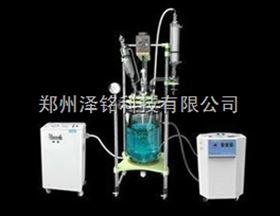 YHGSF系列变频调速双层/三层玻璃反应釜*