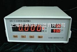 水泥软练设备测量仪