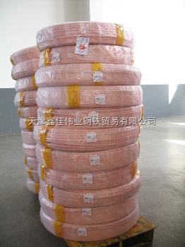 紫铜管多少钱一斤