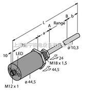 TURCK傳感器LTX500M-R10-Li0-X3-H1151