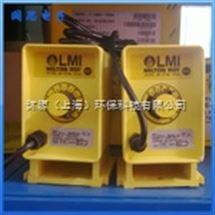 P026-358TI现货供应原装美国米顿罗电磁隔膜计量泵,进口米顿罗加药泵