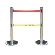 YX 2-5m不锈钢伸缩围栏|双层伸缩围栏带|专业生产围栏
