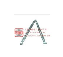 LBR250铝合金框式人字型扒杆