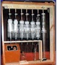 接触式气体吸收瓶、1903奥式气体分析仪