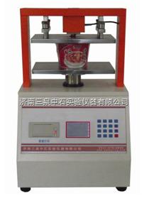 GB/T27591纸碗抗压强度测定仪