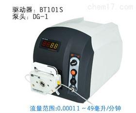 BT101S蠕动泵