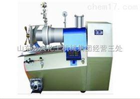 SW30L-河北卧式锥形砂磨机,卧式锥形砂磨机