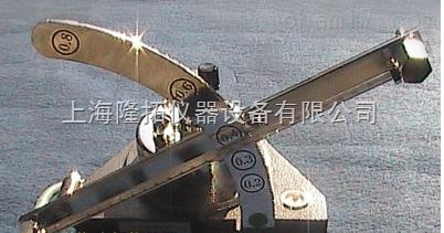 上海厂家生产YYT2000B倾斜式微压计