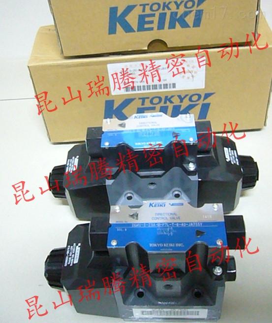 东京计器电磁阀DG4V-5-22A-M-PL-T-6-40-A30