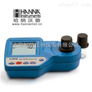 哈纳HI96701微电脑余氯浓度离子测定仪