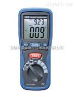 DT-5500/5520/5530數字絕緣表