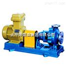 IH型单级单吸不锈钢离心泵