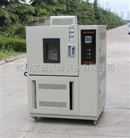 SDJ101高低溫交變試驗箱-高低溫試驗箱