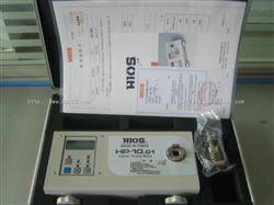 HP-10新款HIOS数显HP-10扭力测试仪