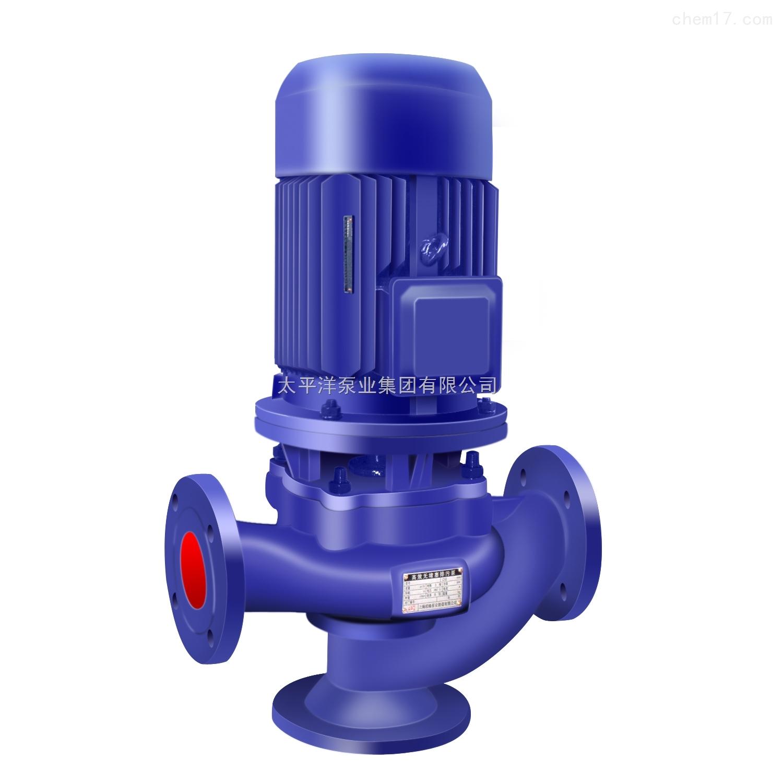80GWP40-13耐腐蚀不锈钢污水泵