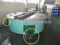 DCS-M芜湖3吨罐体称重电子秤PLC反应釜压力传感器模块厂家