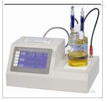 绝缘油微水测试仪技术参数上海徐吉电气