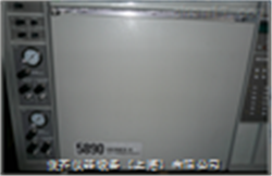 二手安捷倫氣相色譜儀HP5890