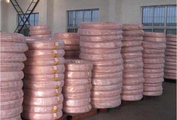 许昌冷媒铜管价格,空调冷媒铜管价格
