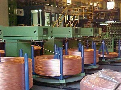雅安冷媒铜管价格,空调冷媒铜管价格