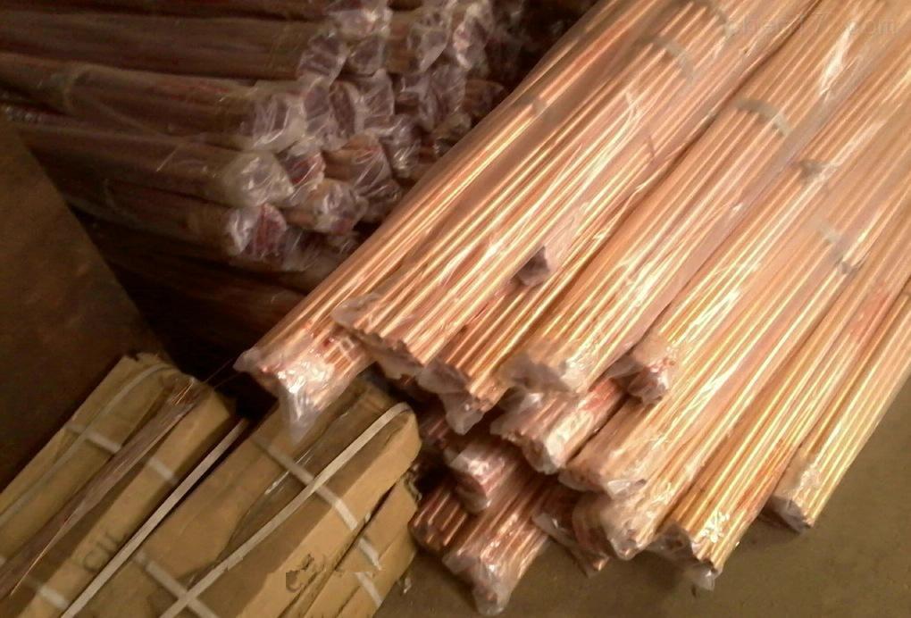 深圳冷媒铜管价格,空调冷媒铜管价格