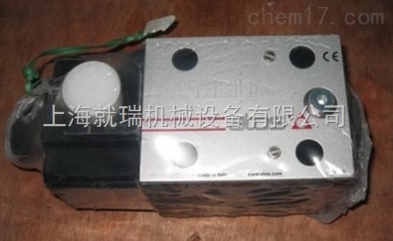 ATOS单向阀ADR-06/2