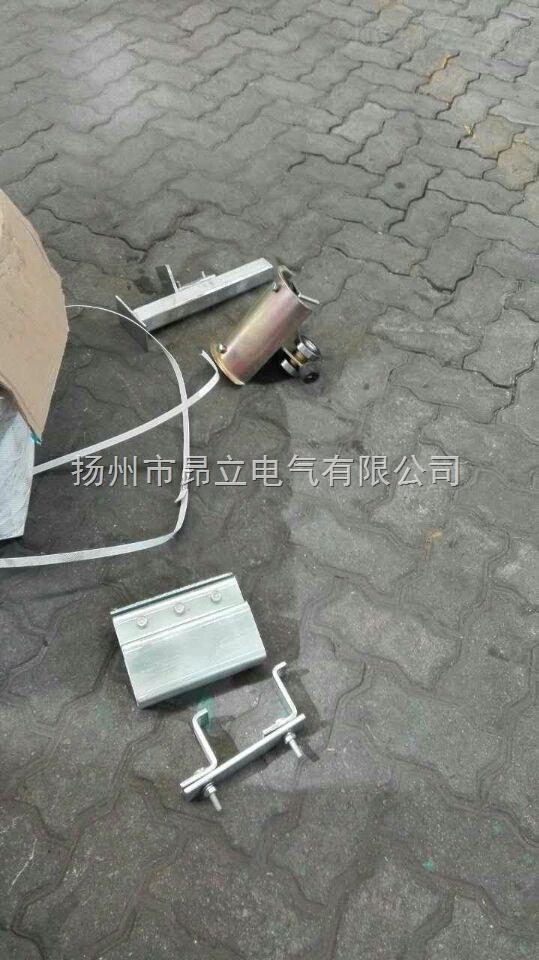 C型电缆滑车 H型电缆滑车