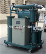 ZJB变压器油滤油机_参数排名