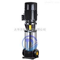 GDL系列立式多级管道离心泵