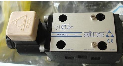 ATOS电磁阀正品*